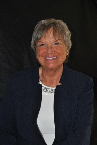 Lynda Hogue